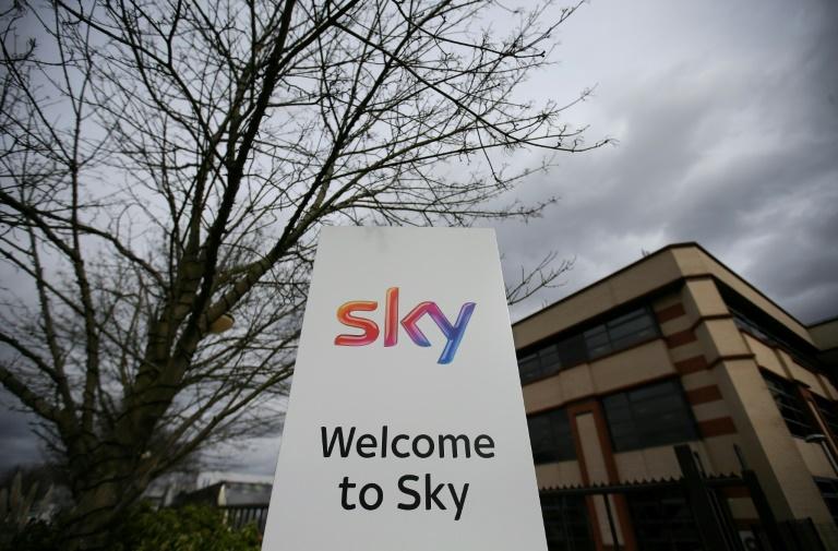 Comcast eclipses Murdoch's Fox with £30 billion Sky bid