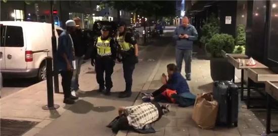 Swedish TV show reeks of arrogance and prejudice