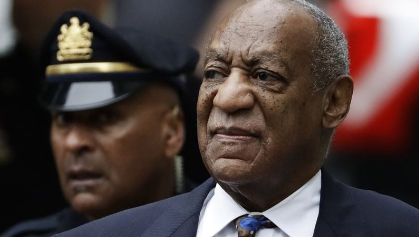 Psychologist: Cosby a predator with uncontrollable urges