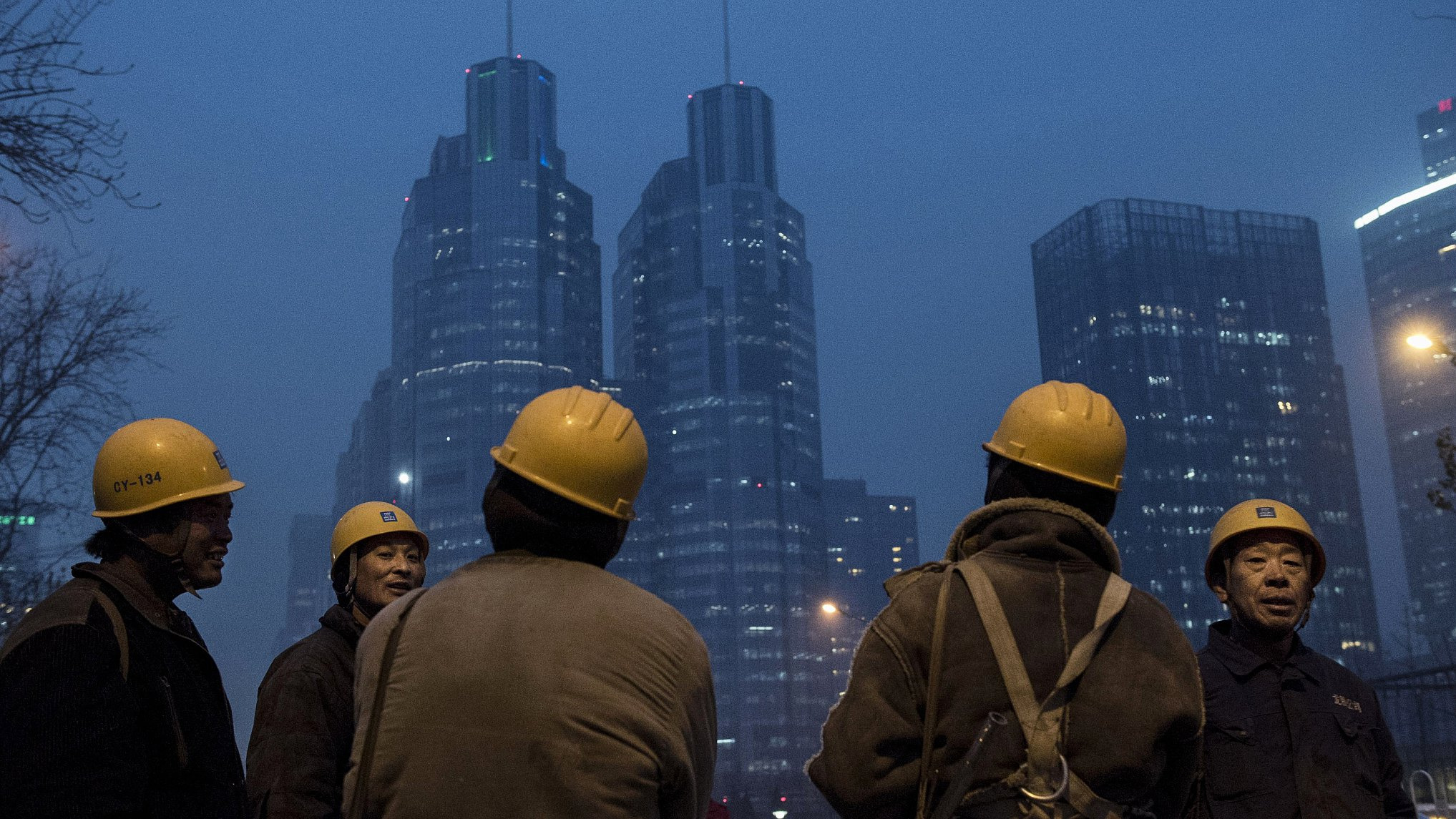 Opinion: A mission of legal aid for migrant workers in China
