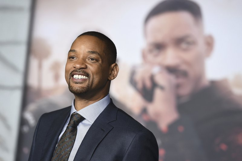 Latest stunt near Grand Canyon is a Will Smith bungee jump