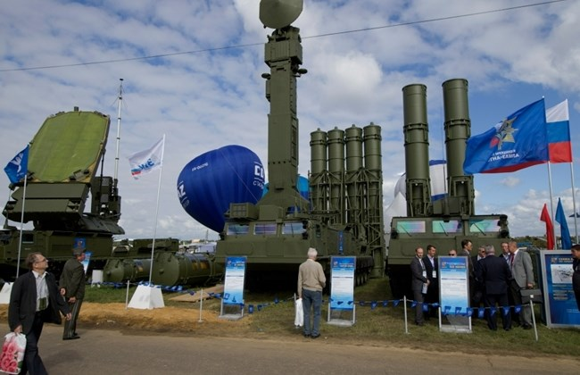 Russia decides to provide S-300 missile system to Syria after Israel-linked plane downing