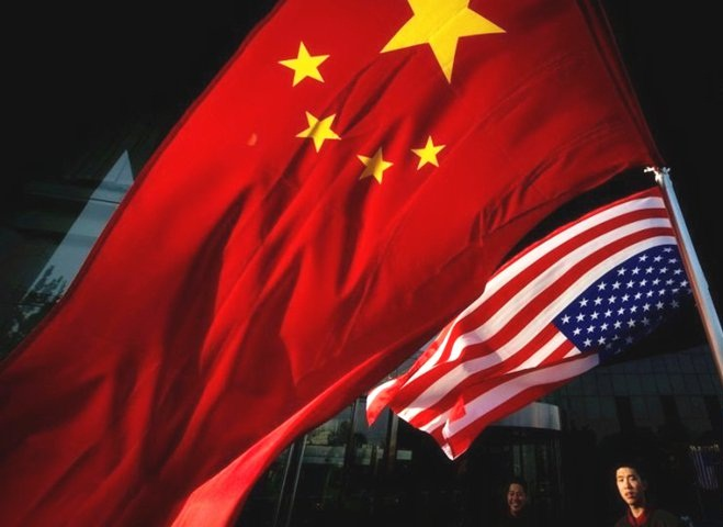 China offers trade friction solutions