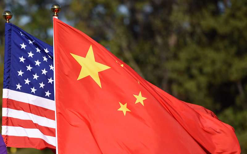 Trade protectionism, bullying damages world economy: official