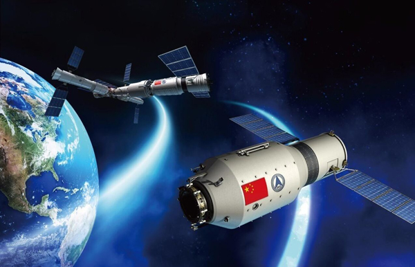 China's aerospace achievements in the decade since the Shenzhou-7 spacewalk