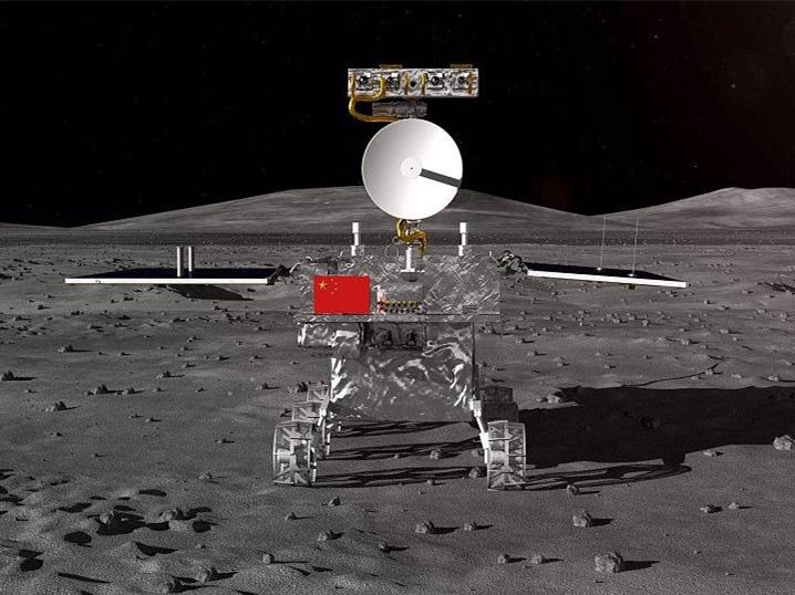 China aims to explore polar regions of Moon by 2030