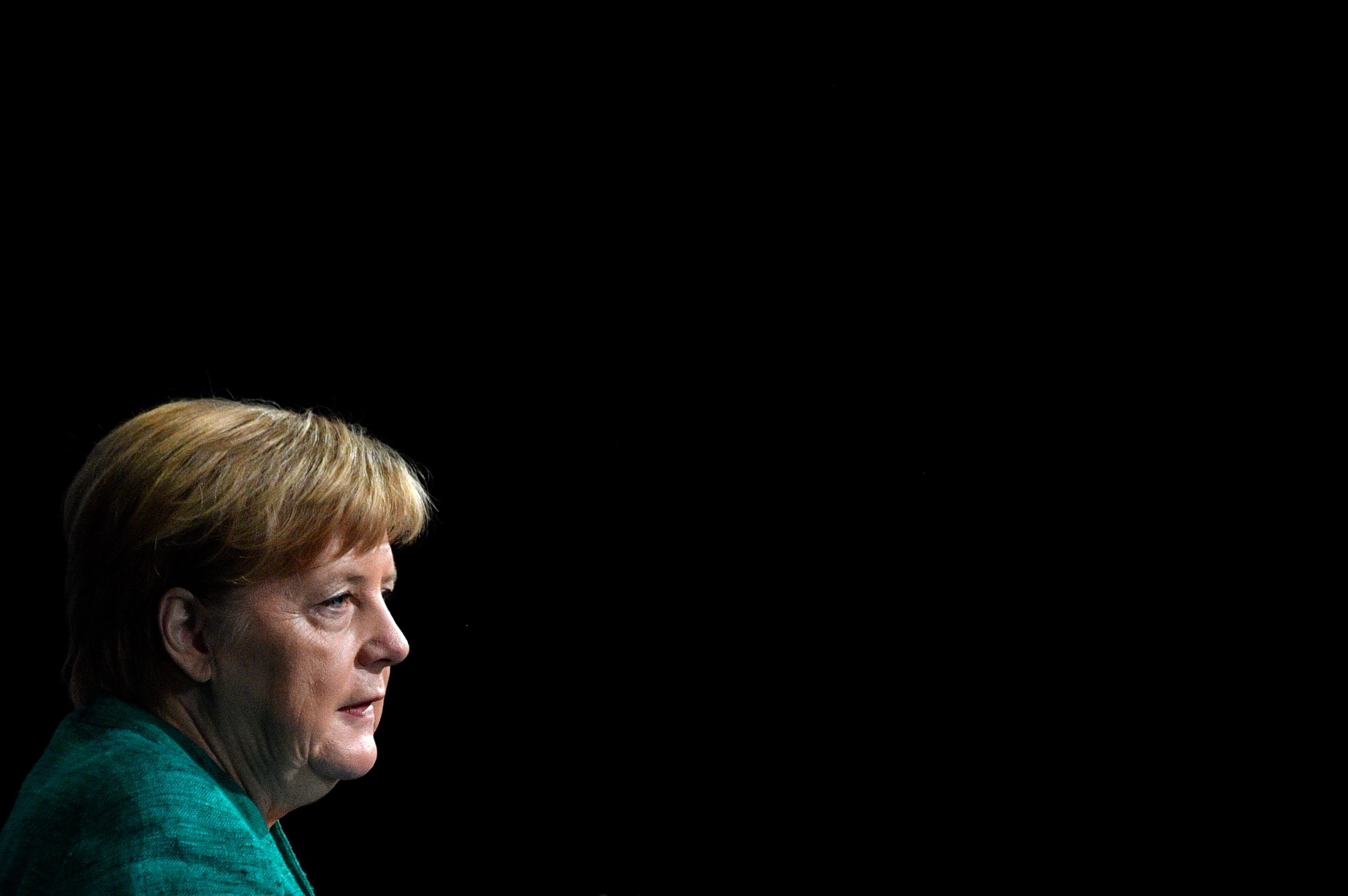 Merkel says still unclear what Britain wants in Brexit talks