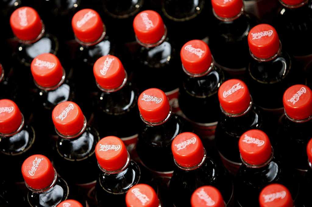 Coca-Cola threatens legal action against Norwegian soda producer: report