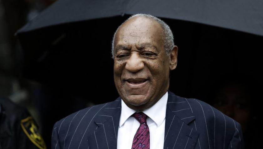 Judge weighing Cosby's sentence in sex assault