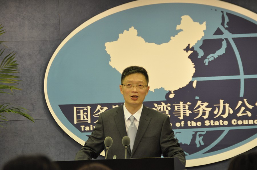 China firmly opposes to US arms sales to Taiwan: Official