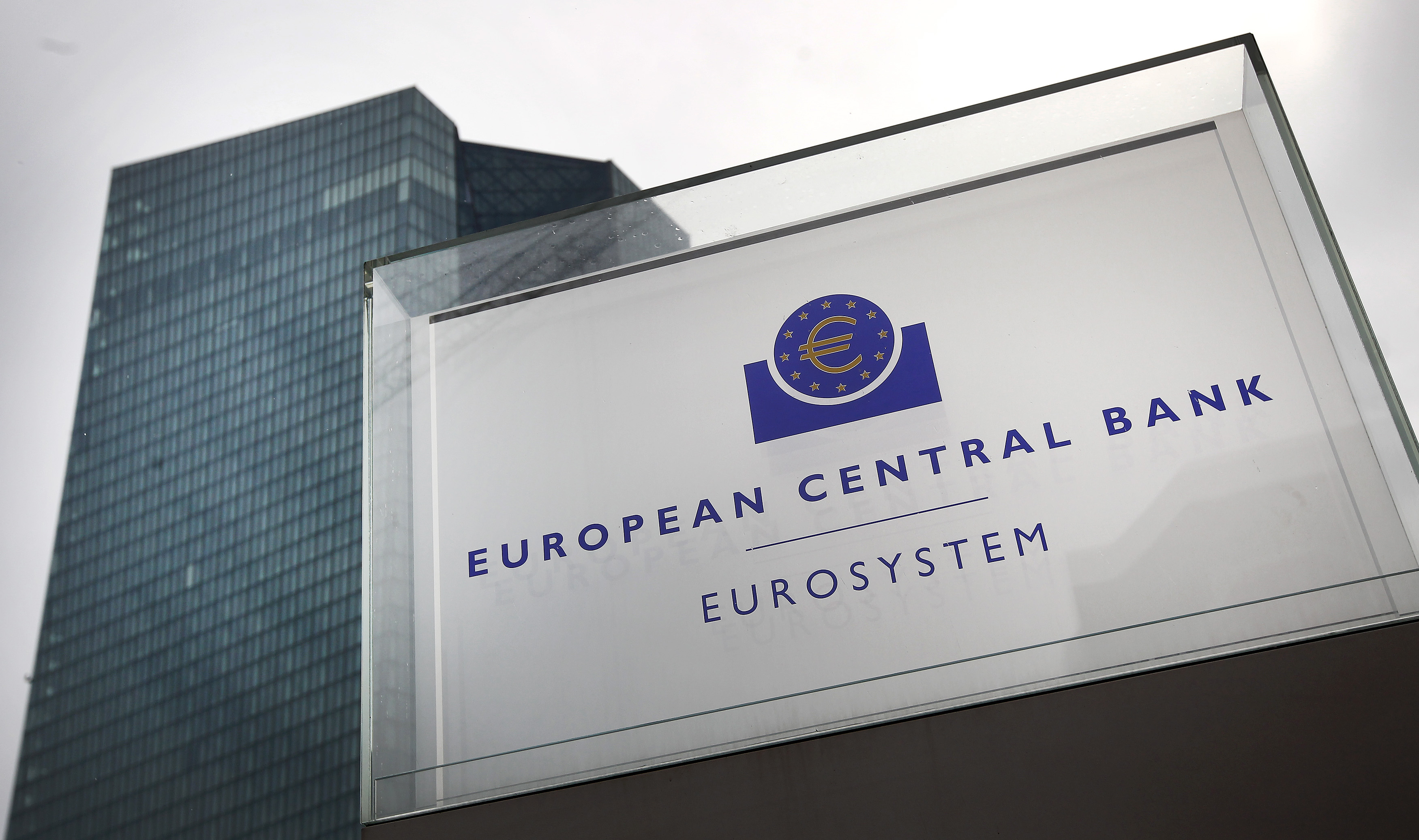 US would lose out in trade war against the world: ECB