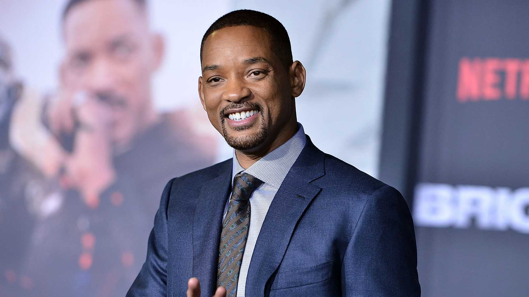 Will Smith feels 'absolute terror' in Grand Canyon bungee jump