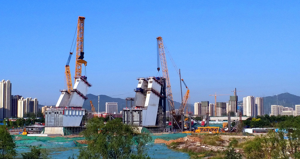 Beijing rolls out new industry growth regulation