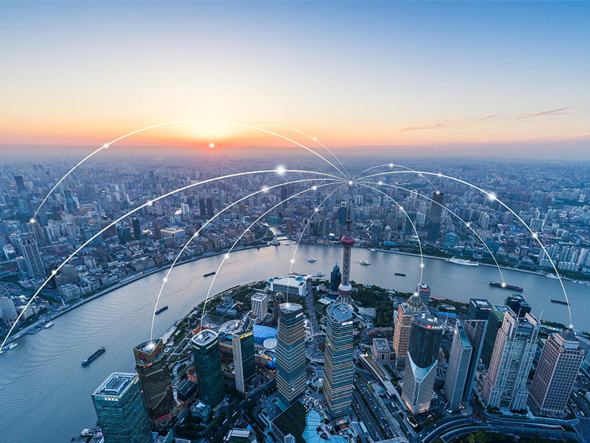 China's white paper advocates free trade: Italian economists