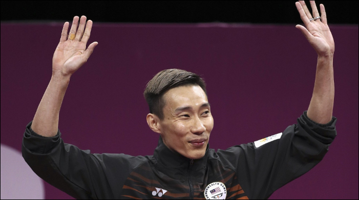 Lee Chong Wei will return home in October, says BA of Malaysia