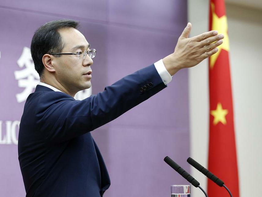 China backs WTO reforms, not creating new organization