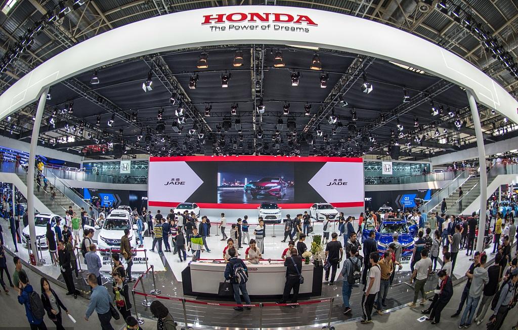 Honda recalls Accord, Insight vehicles for software problem