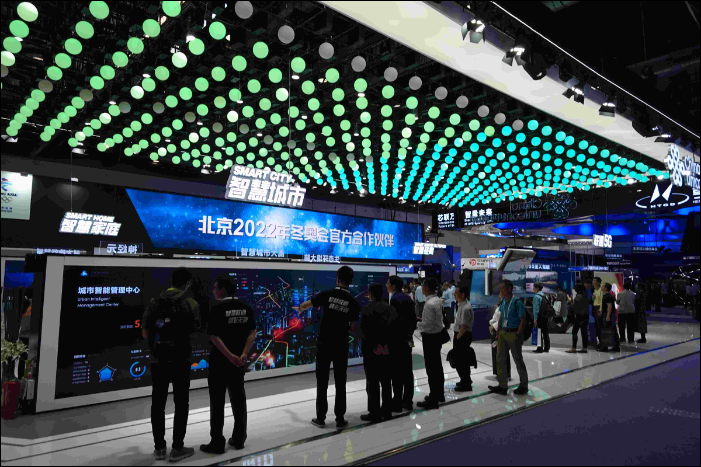 China sees progress in 5G trial run