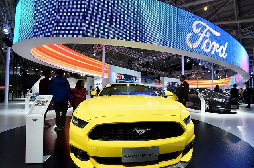 US auto industry anxious as tariffs overshadow prospects