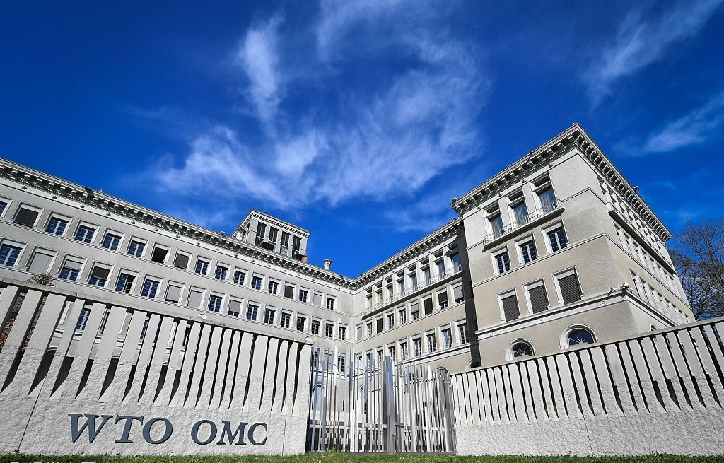WTO cuts global trade growth forecast