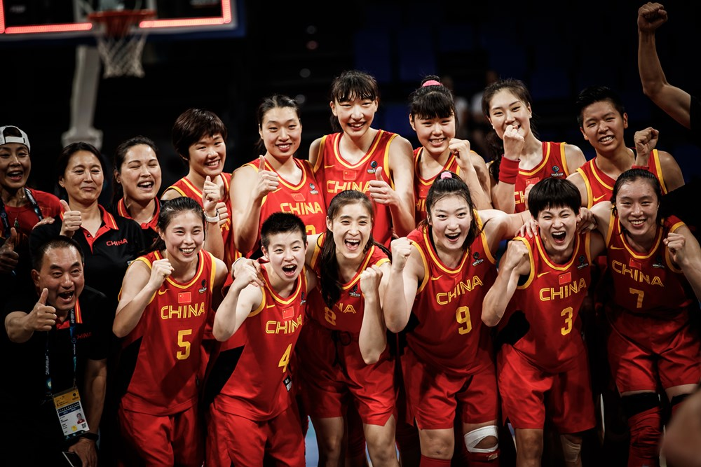 China rally past Canada, one win away from best result in 24 years at FIBA World Cup