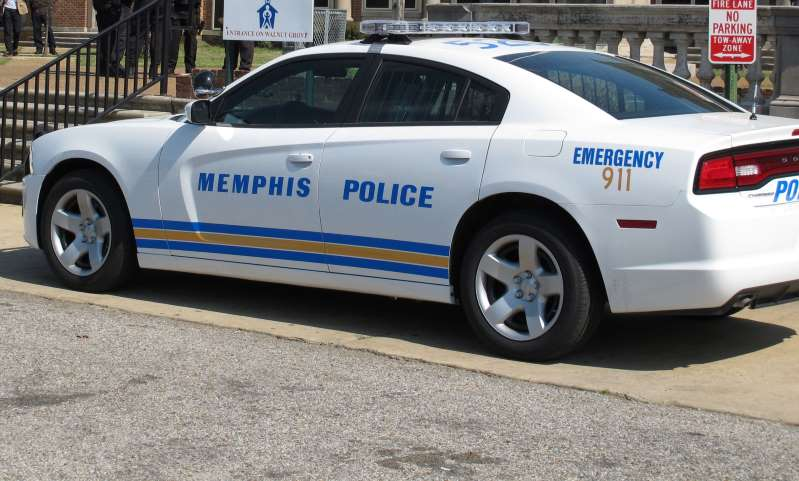 3 charged in fatal shooting of Memphis civic leader