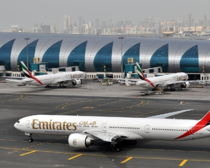 Dubai airport denies attacks by Houthi rebels' drones