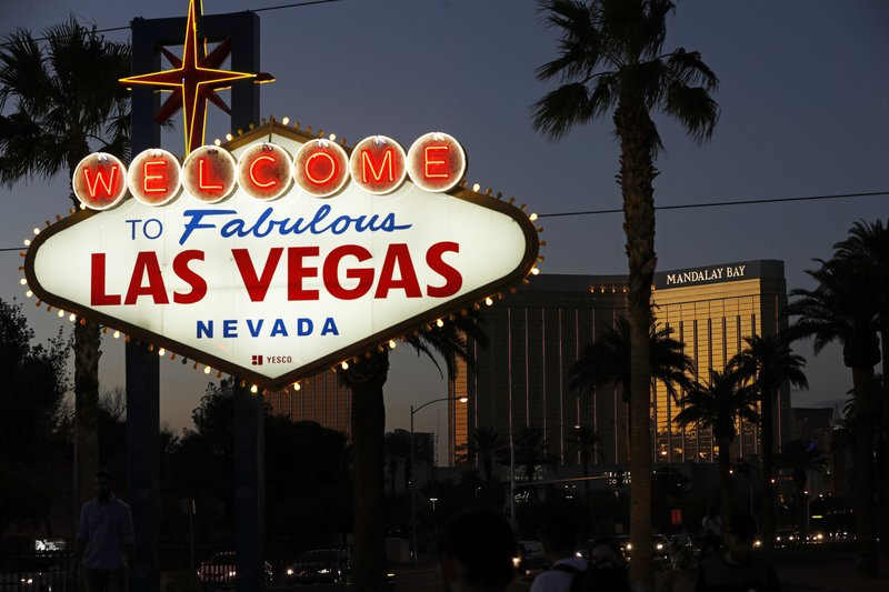 Las Vegas reflects and moves forward 1 year after shooting