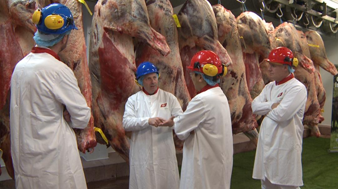 Irish beef looks to Chinese market