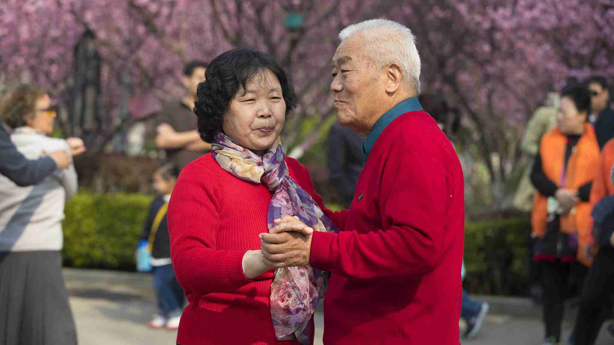 What you need to know about growing old in China