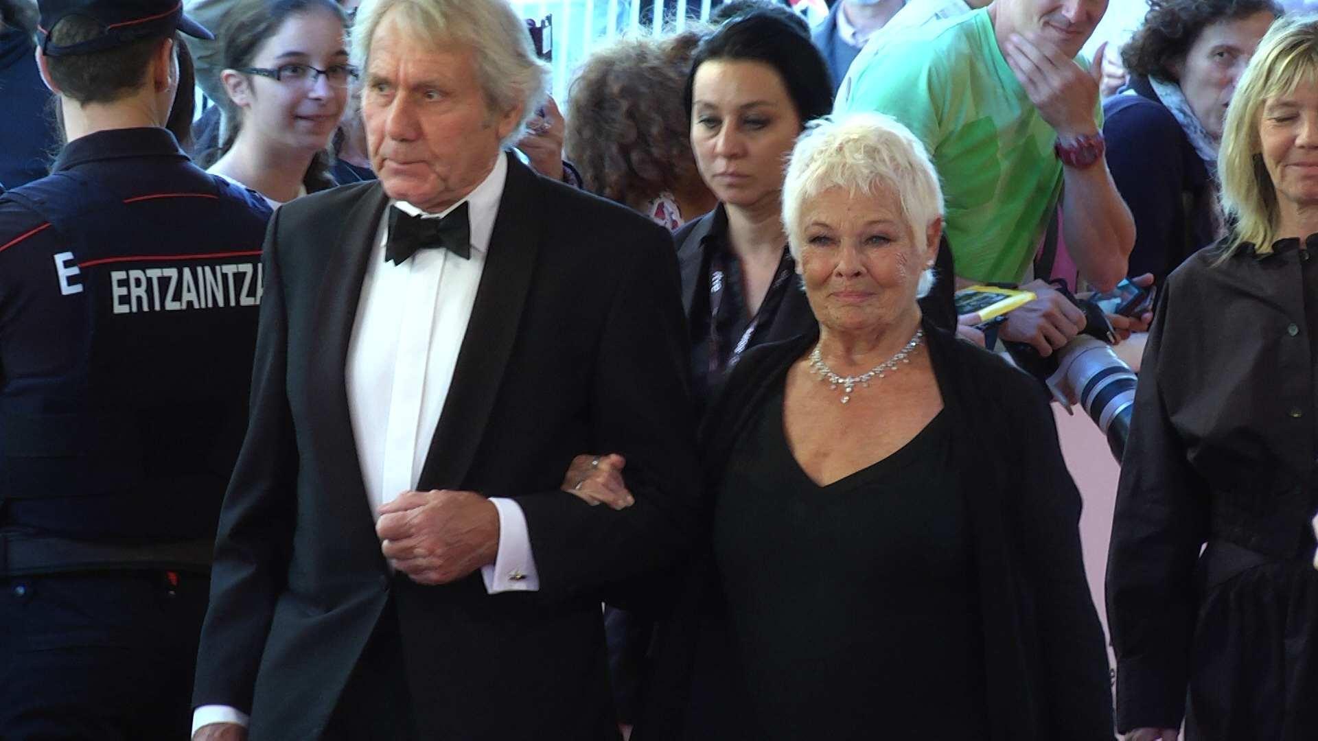 The 66th annual San Sebastian International Film Festival kicks off in Spain