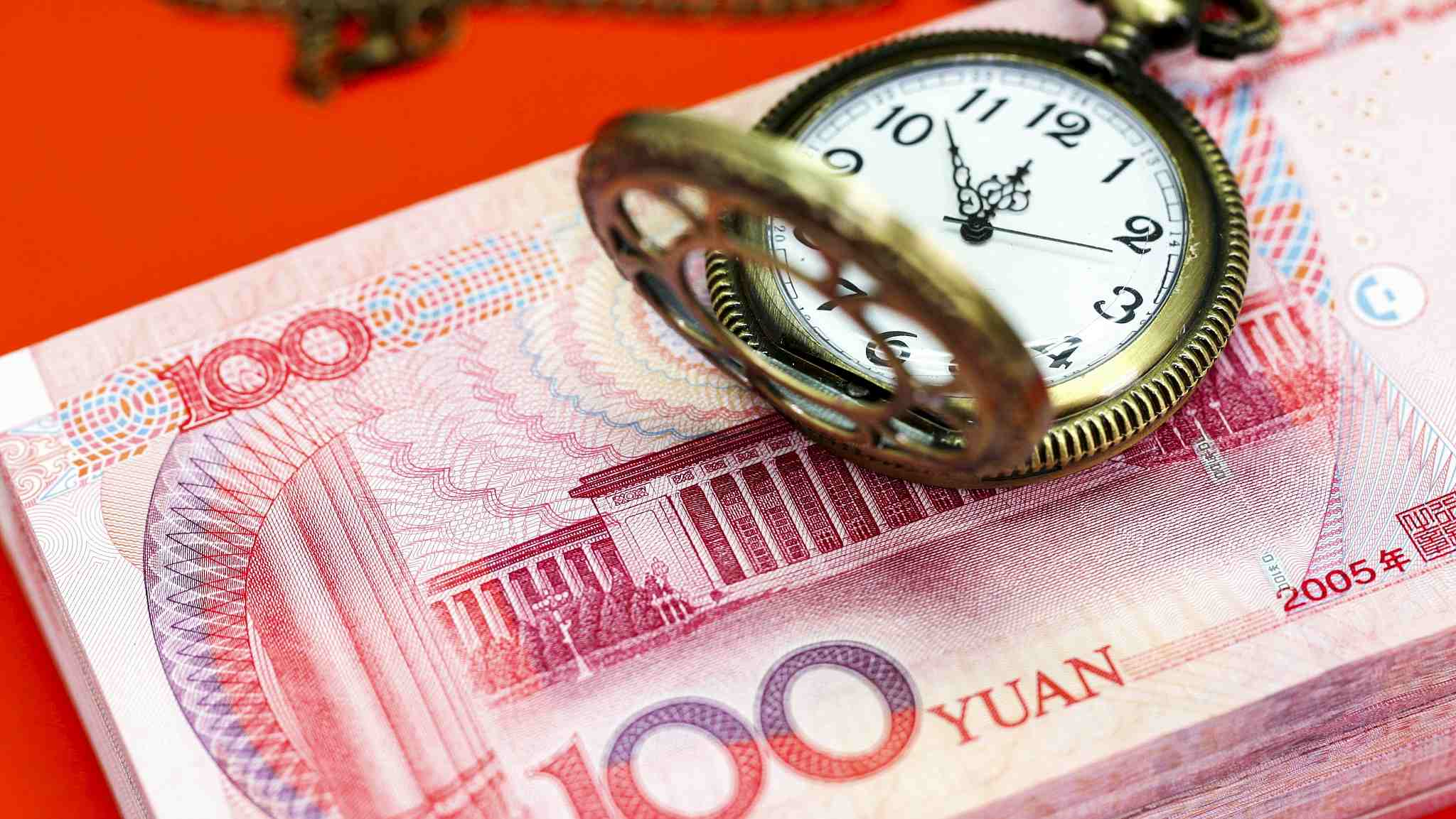 Opinions: Chinese yuan must become safer and stronger