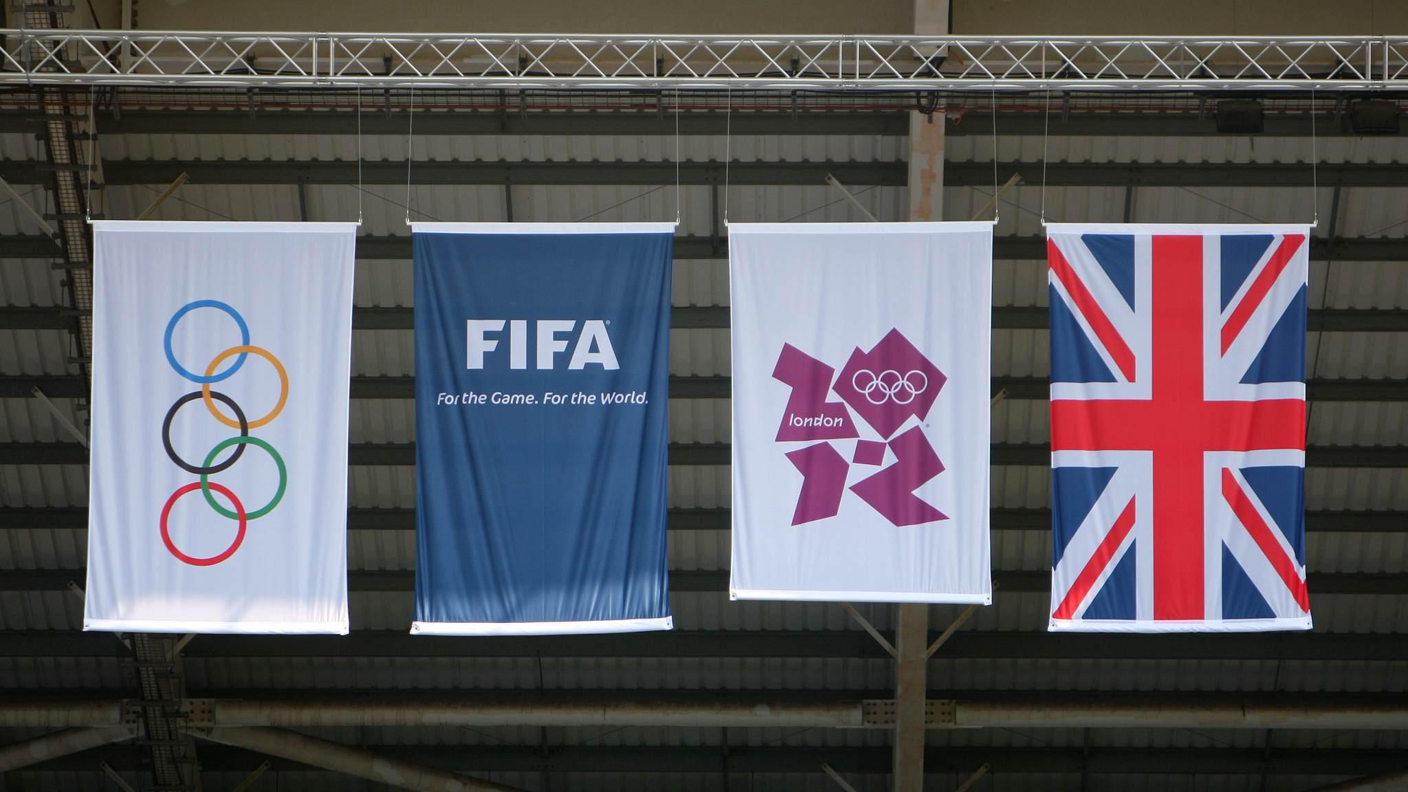Britain set to send women's football team to Tokyo Games