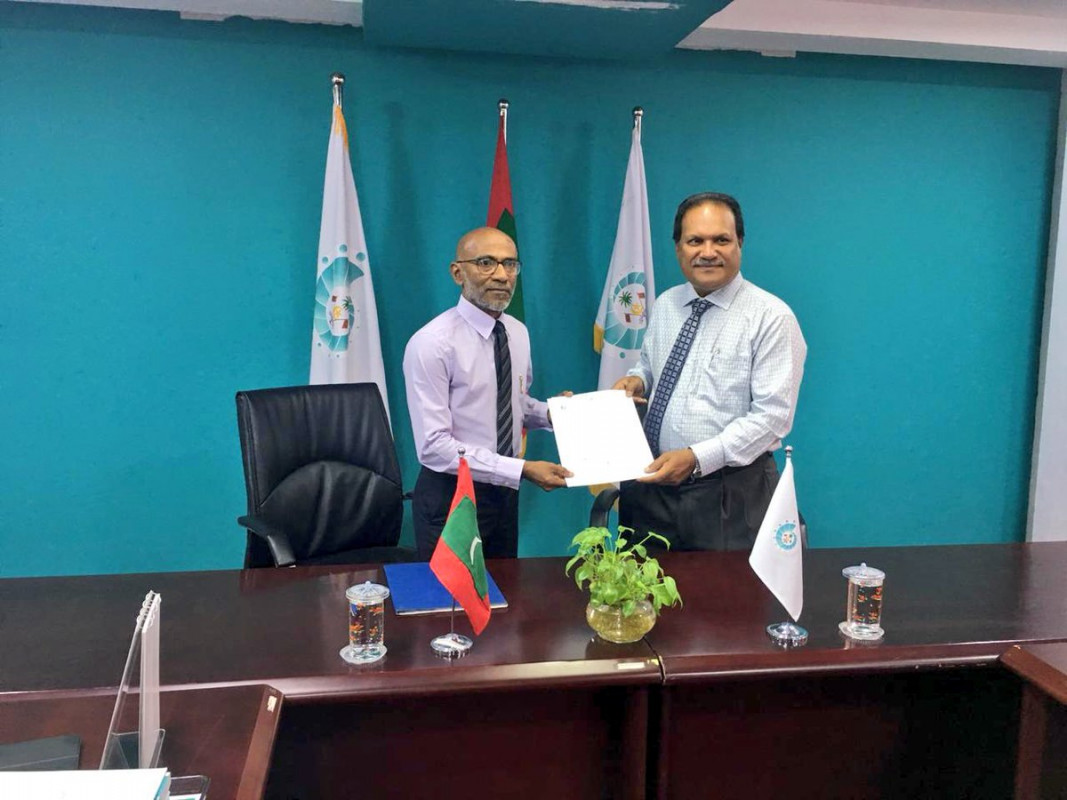 Transition chief appointed in Maldives to coordinate transfer of power