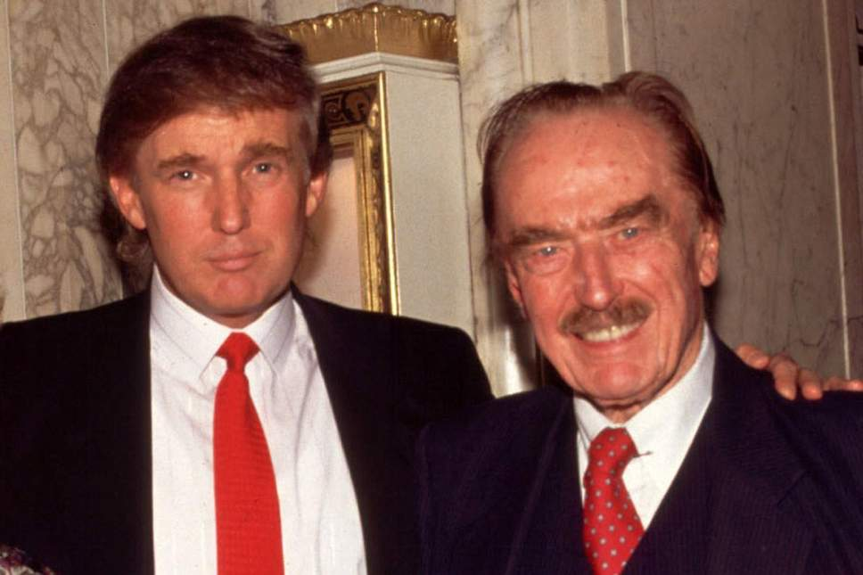 NY Times: Trump got $413M from his dad, much from tax dodges