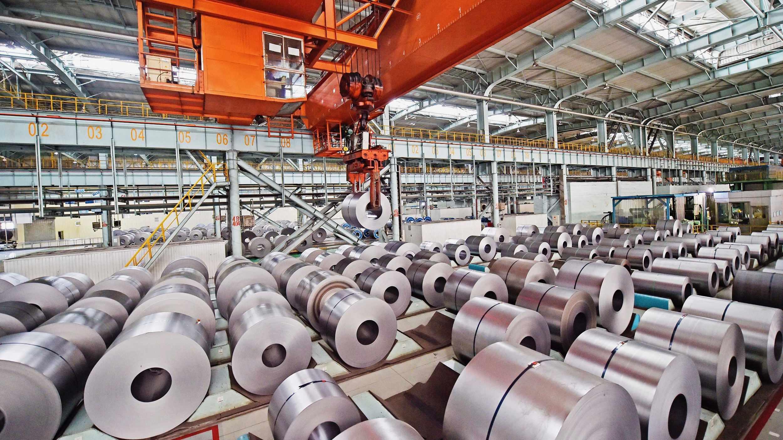 Mexican, Canadian steel lobbies urge fix to US tariff dispute