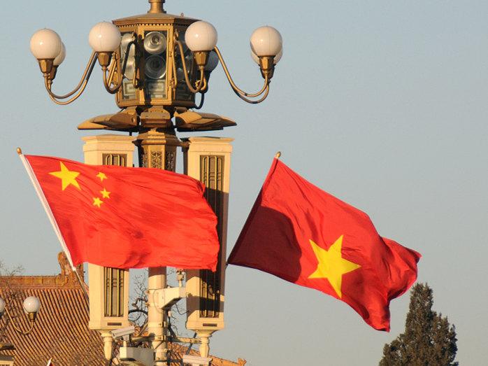 Xi sends condolences over passing away of former Vietnamese leader