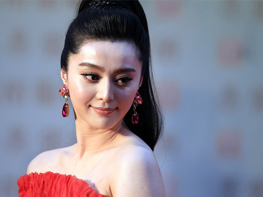 Fan Bingbing's hefty fines underline China's tax evasion crackdown