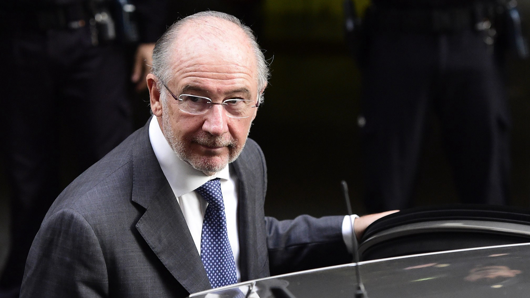 Spain court confirms 4.5-year jail term for ex-IMF chief Rato