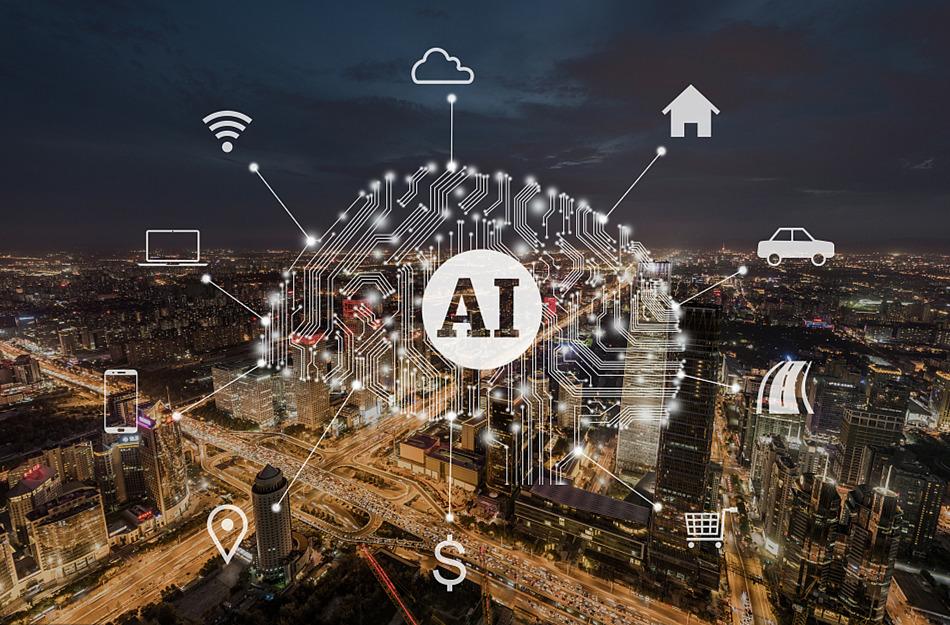 Traditional accounting company embraces AI tech