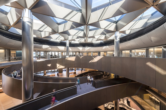 Foster + partners: sustainable communities | shared futures
