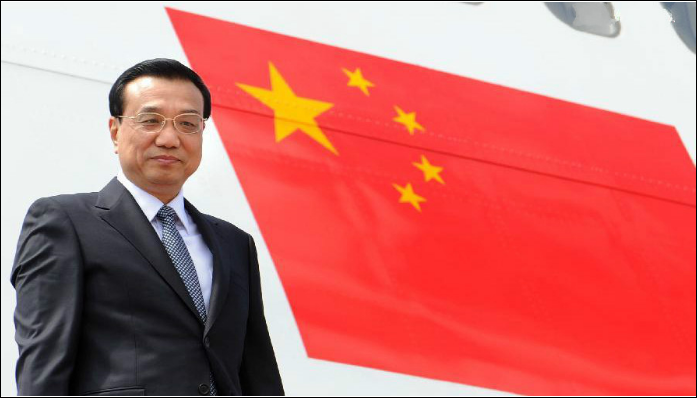 Chinese premier to visit Tajikistan, Netherlands, Belgium, attend SCO meeting, ASEM summit