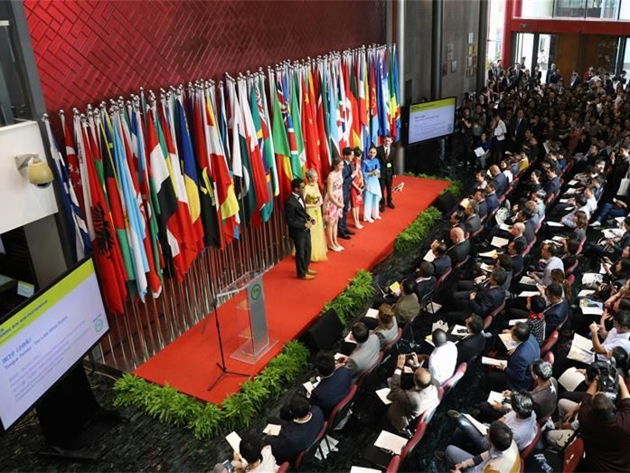 149 countries, regions have Confucius Institutes