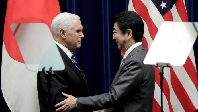 Japan, US to hold third economic dialogue mid-November: government officials