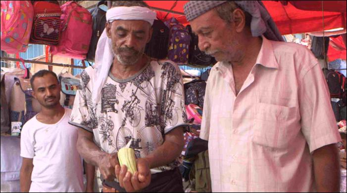 Inside Yemen: The economic consequences of war