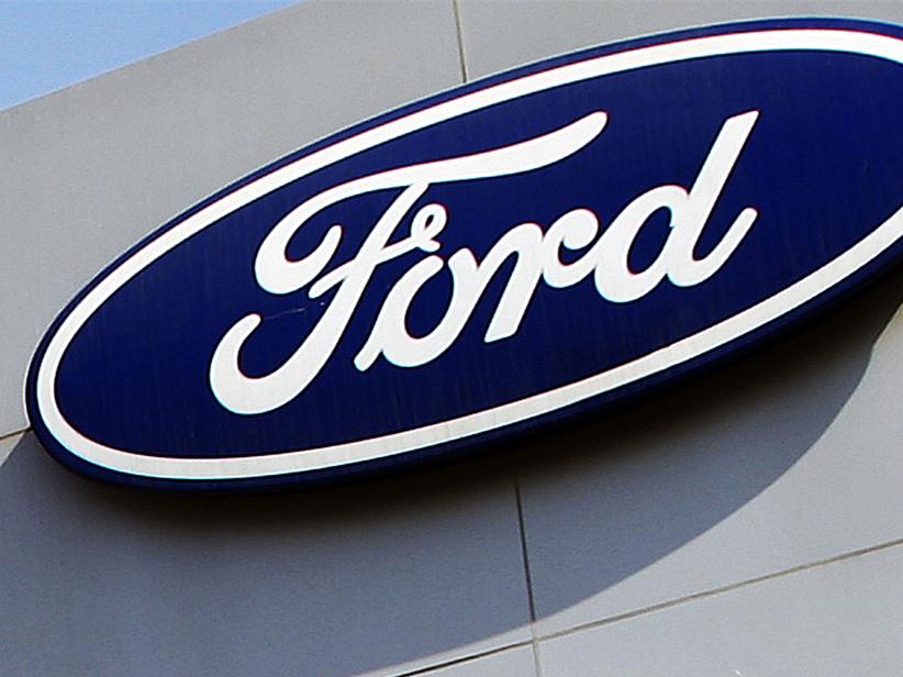 Ford to cut global workforce