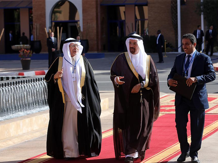 S. Arabia threatens to block key UN climate report: sources