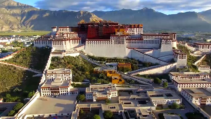 Video: Tibet in One Minute