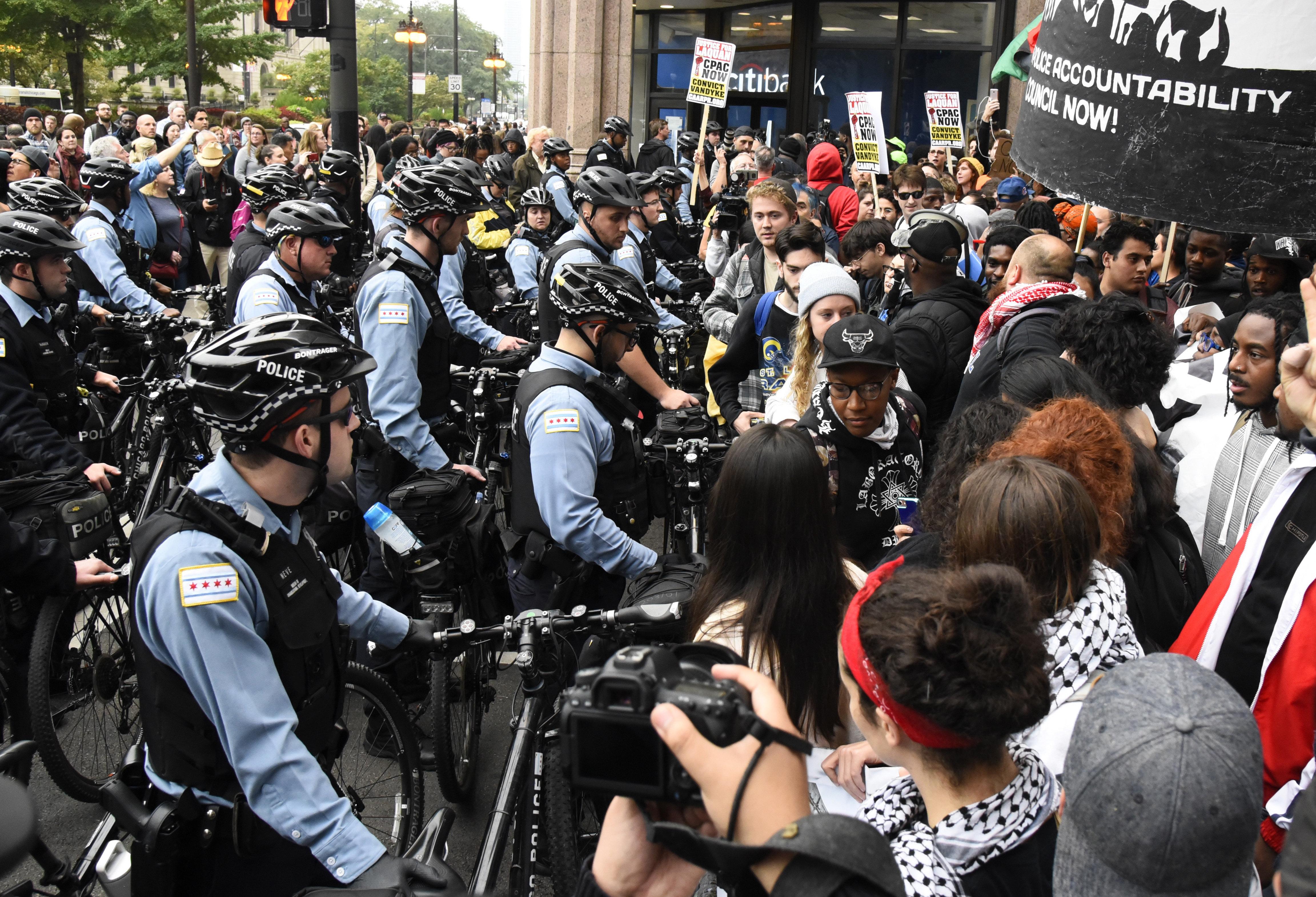 Chicago verdict raises hope of greater police accountability