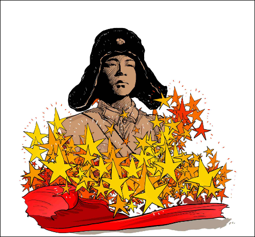 Lei Feng law still a mystery to most Chinese